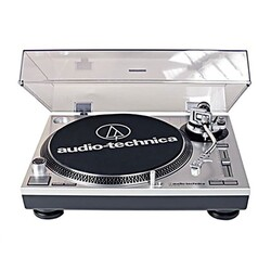 Audio Technica - AT-LP120XUSB Stereo Pikap
