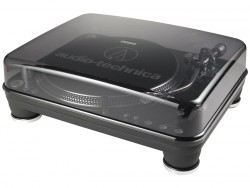 AT-LP1240USB Profesyonel Direct-Drive Pikap (Analog & USB) - Thumbnail