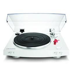 Audio Technica - AT-LP3WH Tam Otomatik Stereo Pikap