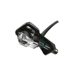 Audio Technica - AT-XP7/H Kafaya Bağlı Manyetik Stereo DJ Turntable İğnesi