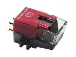 Audio Technica - AT100e VM Tipi (Dual Mıknatıs) Stereo Kartuşlu pikap iğnesi