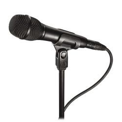 Audio Technica - AT2010 Hand-Held Condenser Mic Condenser Mikrofon