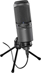 Audio Technica - AT2020USBi Condenser USB Microphone