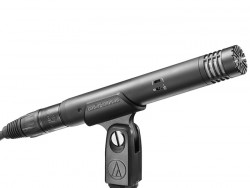 Audio Technica - AT4021 Kardioid kondenser stüdyo ses kayıt mikrofonu
