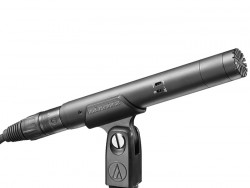 Audio Technica - AT4022 Omni kondenser stüdyo ses kayıt mikrofonu