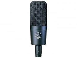 Audio Technica - AT4033ASM Kardioid kondenser stüdyo ses kayıt mikrofonu