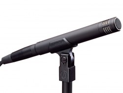 Audio Technica - AT4041 Kardioid kondenser stüdyo ses kayıt mikrofonu