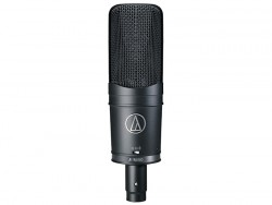 Audio Technica - AT4050SM Kondenser stüdyo ses kayıt mikrofonu