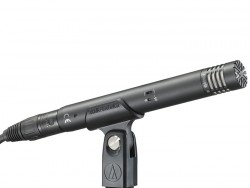 Audio Technica - AT4051B Dışarıdan polarize edilmiş (DC bias) kardioid kondenser stüdyo ses kayıt mikrofonu