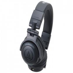 Audio Technica - ATH-PRO500MK2BK Profesyonel DJ kulaklığı