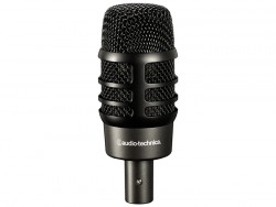 Audio Technica - ATM250DE Çift kapsullü davul kick mikrofonu