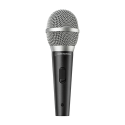 Audio Technica - ATR1500X Dinamik Vokal ve Enstrüman Mikrofonu
