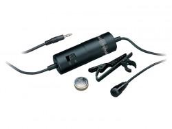 Audio Technica - ATR3350 Omni kondenser yaka mikrofonu
