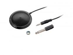 Audio Technica - ATR4697 Omni kondenser toplantı, telekonferans ve masa üstü mikrofonu