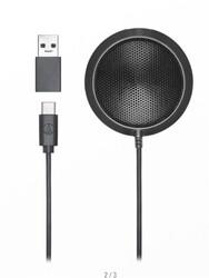 Audio Technica - ATR4697-USB Omnidirectional Boundary Microphone
