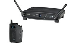 Audio Technica - ATW-1101 Tek Kanal Dijital Wireless Sistem
