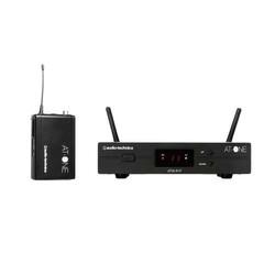 Audio Technica - ATW-11F Kablosuz Yaka Mikrofonu