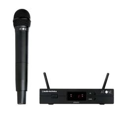 Audio Technica - ATW-13HH2 El Tipi Kablosuz Mikrofon Sistemi