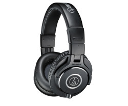 Audio Technica - AUDIO TECHNICA ATH-M40X Kulaklık