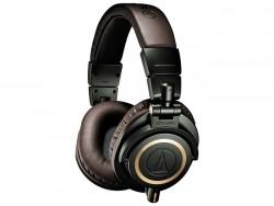 Audio Technica - ATH-M50xDG-Limited Edition Stüdyo referans mix ve kayıt kulaklığı