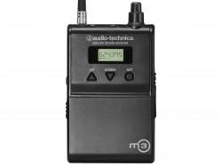 Audio Technica - M3 Kablosuz Kulak İçi Monitör Sistemi