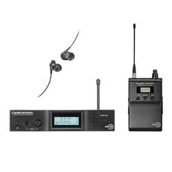 Audio Technica - M3 Kablosuz Kulakiçi Monitör Sistemi