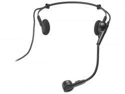 Audio Technica - PRO8HEx Hiperkardioid dinamik kafa mikrofonu