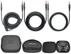 ATH-M70X-Stüdyo monitör kulaklığı - Thumbnail