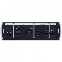 Presonus - AudioBox 22VSL Ses Kartı 2 Xlr