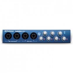 Presonus - AudioBox 44 VSL Ses Kartı 4 Xlr