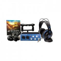 Presonus - AudioBox Stereo Kayıt Paketi