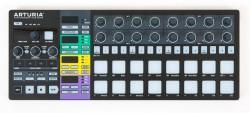 Arturia - Beatstep Pro Black - Midi Controller