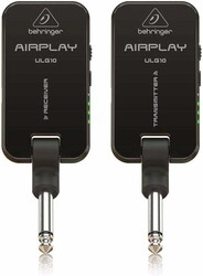 Behringer - Airplay Guitar ULG10 Kablosuz Sinyal Gönderici