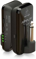 Airplay Guitar ULG10 Kablosuz Sinyal Gönderici - Thumbnail
