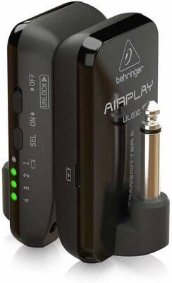 Airplay Guitar ULG10 Kablosuz Sinyal Gönderici
