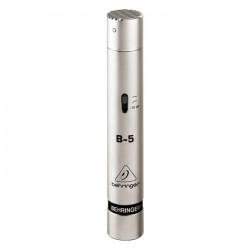 Behringer - B-5 Tek Diyaframlı Condenser Stüdyo Kayıt Mikrofonu