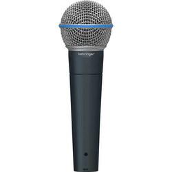 Behringer - BA-85A Dinamik Mikrofon