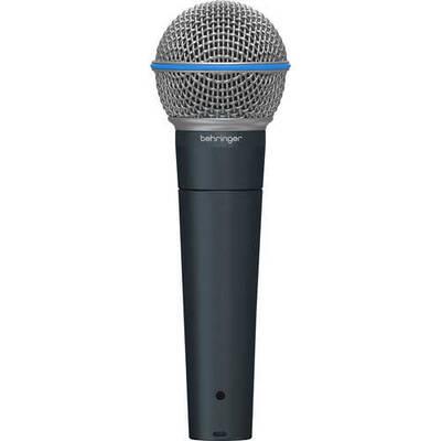 BA-85A Dinamik Mikrofon