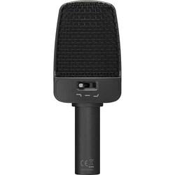 BA-906 Dinamik Mikrofon - Thumbnail