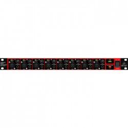 Behringer - ADA8200 8 Giriş 8 Çıkış Midas Mikrofon PreAmfi