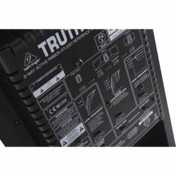 B3031A 2 Yollu 285 Watt Stüdyo Tipi Aktif Referans Monitör - Thumbnail