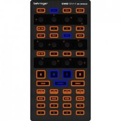 Behringer - CMD DV-1 Çift Efektli Dj için Midi Kontrol Aleti