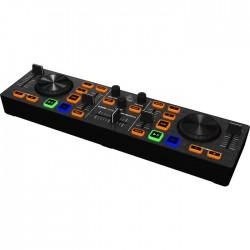 CMD Micro Ev Stüdyosu kurulumu için Dj Midi Kontrol Aleti - Thumbnail