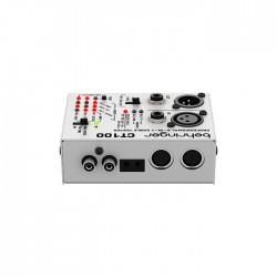 CT100 6li Kablo Test Cihazı - Thumbnail