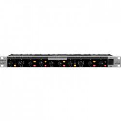Behringer - CX2310 Stereo 2 Mono 3 Kanal Subwoofer Girişli Sinyal İşleyici