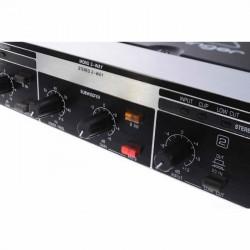 CX2310 V2 Stereo 2 Mono 3 Kanal Subwoofer Girişli Sinyal İşleyici - Thumbnail