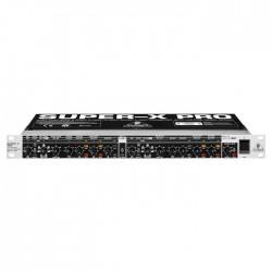 Behringer - CX3400 Stereo 2 Mono 4 Kanal Sinyal İşleyici