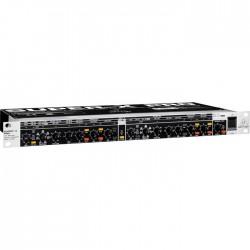 CX3400 V2 Stereo 2 Mono 4 Kanal Sinyal İşleyici - Thumbnail