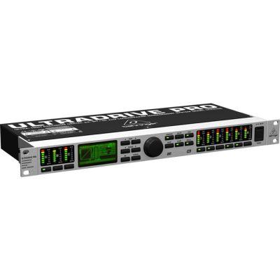 DCX2496 Dijital 24 Bit Crossover Sinyal İşleyici