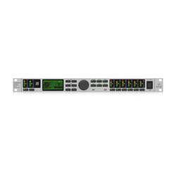 DCX2496LE Dijital 24 Bit Crossover Ses Sistemi Yönetim Paneli - Thumbnail